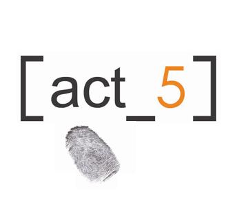 Bureau d'Architecte Act 5